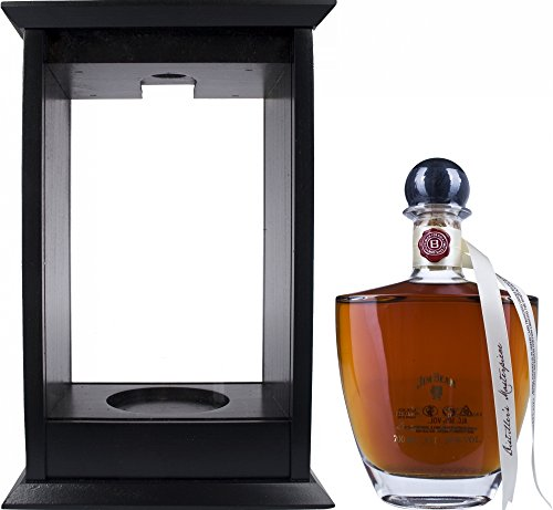 Jim Beam Distiller's Masterpiece in Holzkiste  Whisky (1 x 0.7 l)