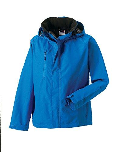 Russell Athletic - Veste de sport - Homme - Bleu - Bleu azur - Large