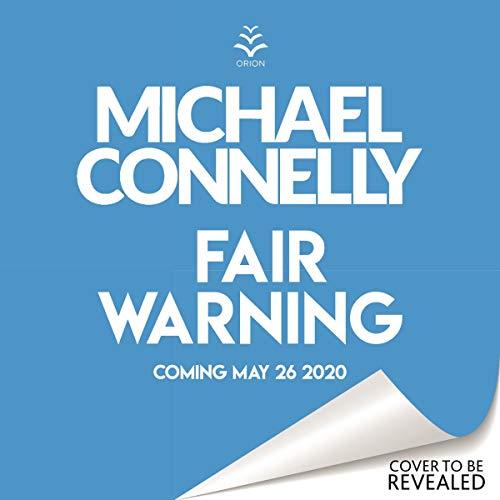Fair Warning cover art