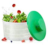 Electric Salad Spinner