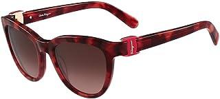 سالفاتور فراغمو نظارة شمسية للنساء، مقاس 54، SF817S 609