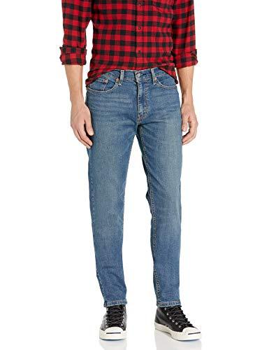 Levi's Men's 531 Athletic Slim Jeans, Orinda - Stretch, 28W x 30L