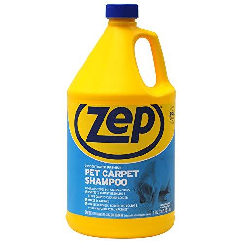 Zep INC Carpet Shampoo