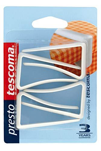 Presto Tescoma 420810 - Clips mantel, 4 unidades