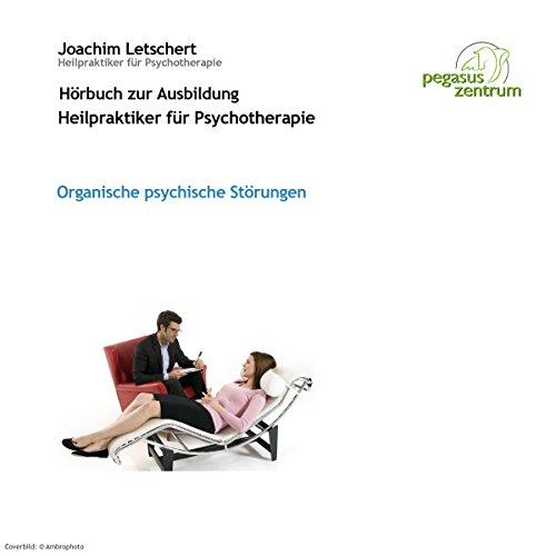 Organische psychische Störungen Titelbild