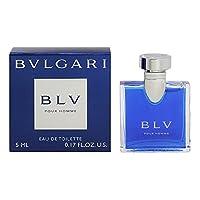 ブルガリ(BVLGARI) ブルー プールオムEDT・BT 5ml[並行輸入品]