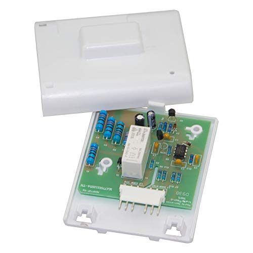 61005988 Adaptive Defrost Control Board Timer Compatible With Whirlpool Refrigerator 12002104, ADC5988