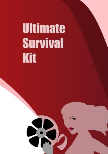Deep Stealth Ultimate Survival Kit (10 Discs)