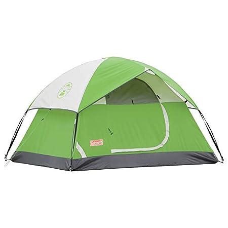 Coleman Sundom Tent