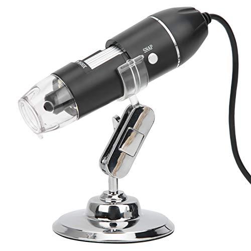Hochauflösende LED-Lupenmikroskope mit geringem Stromverbrauch Digitale Mikroskope zur Vergrößerung kleiner Objekte für Erfinder