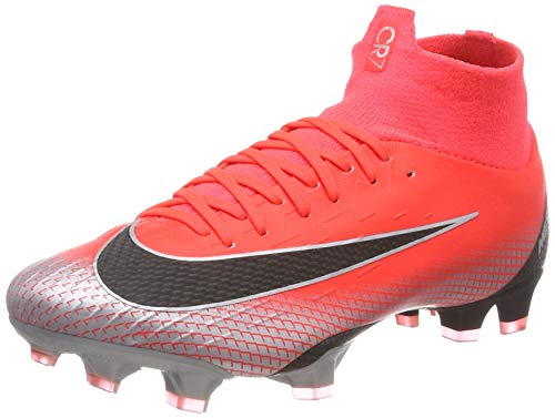 NIKE Superfly 6 Pro Cr7 FG, Zapatillas de Fútbol Unisex Adulto