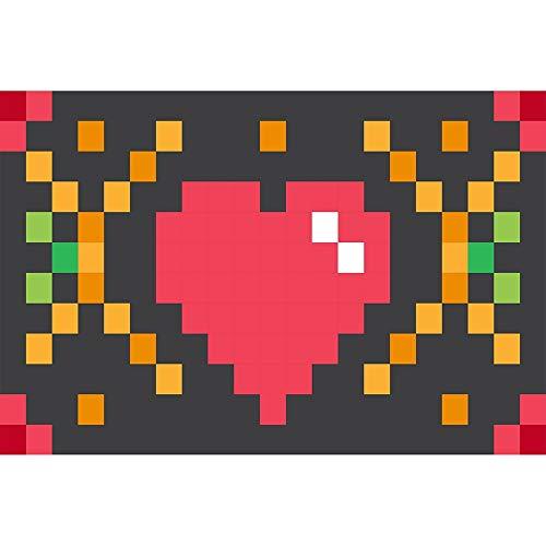 Puzzle De Rompecabezas para Adultos La Plaza del Corazón Latente 500-6000 Piezas Desafiando Juguetes De Regalo para Adultos Adolescentes Familia Decorativos 0122