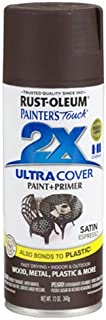 Painter's Touch 2X Ultra Cover Satin Spray