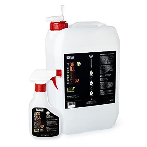 BEULCO CLEAN - Bio Grillreiniger 1 x 5L...