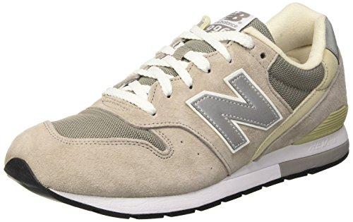New Balance Herren MRL996AG Revlite Sneaker, Grau (MRL996AG), 44 EU