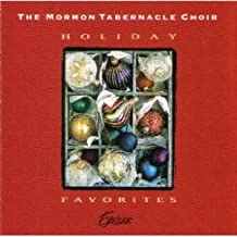 13 Track Christmas Cd: Deck the Hall / Lullaby Carols (Lully, Lulla, Thow Littel Tyne Child / What Child Is This) / God Re...