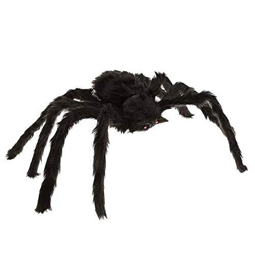 Halloween Ragno Peloso BESTZY Ragni Giganti spaventoso per...