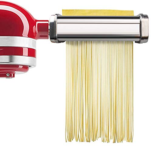 aikeec Tagliapasta - per Pasta da Cucina Kitchen Aid, impastatrici Accessori per Pasta