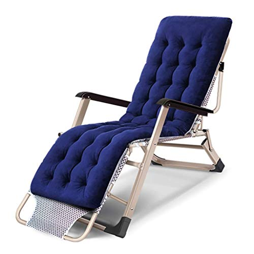BSQT Silla Zero Gravity Silla Silla Zero Gravity Lounge Silla reclinable para...