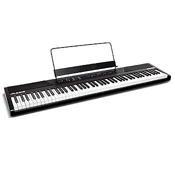 digital piano 88 keys