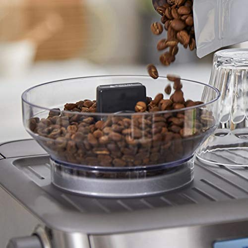 Breville Barista Express tools that come with it