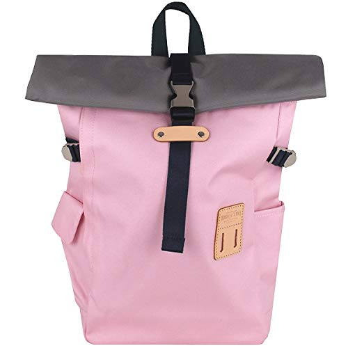 Harvest Label Connect Norikura Rucksack 40 cm Light pink