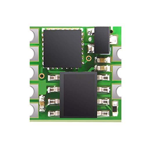 WitMotion TTL-CAN-conversiemodule, ingebouwde STM32-processor, hardwarefiltering, meegeleverde configuratiesoftware, professioneel voor ontwikkelingsprojecten