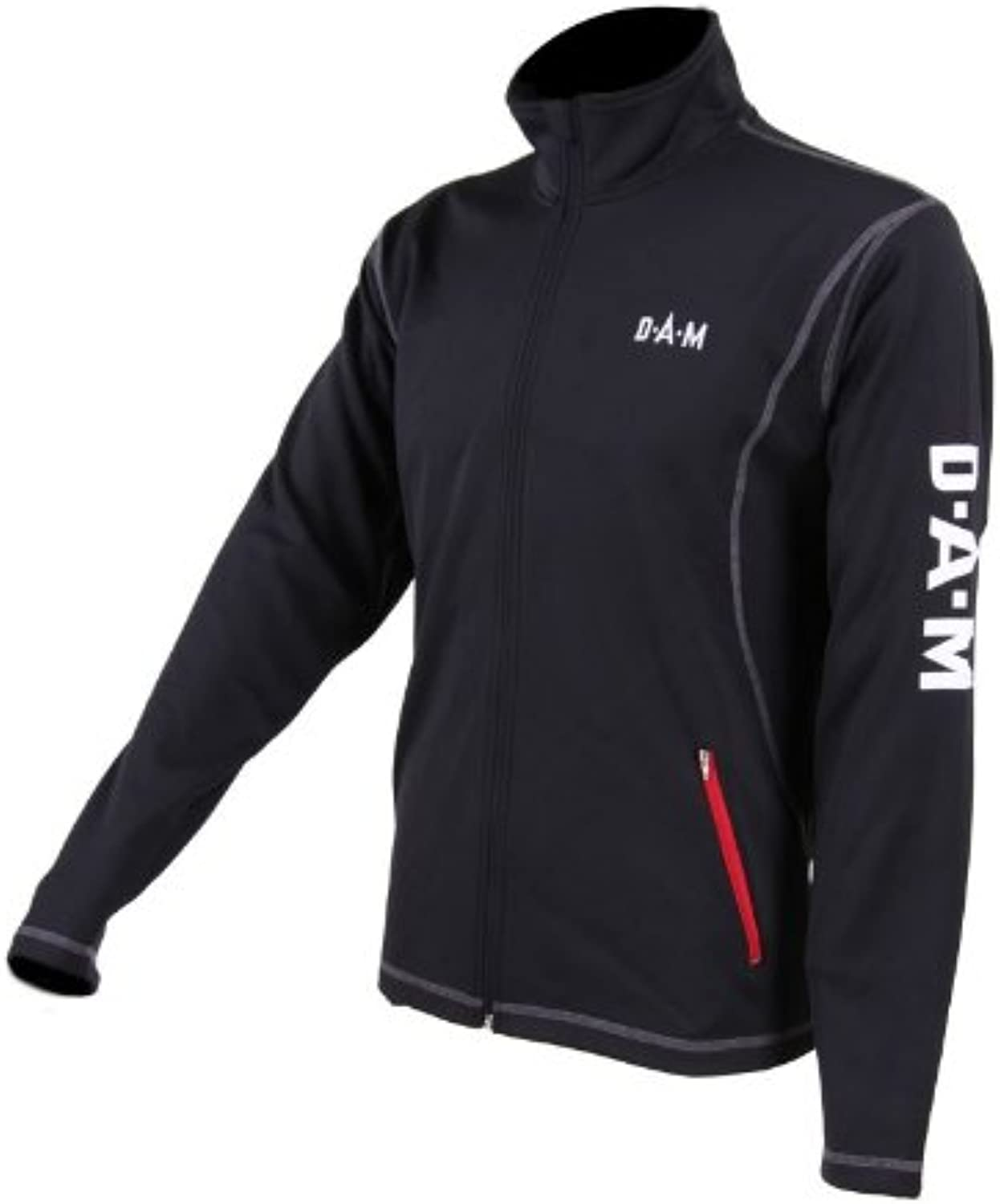 DAM MICROFLEECE JACKET - M