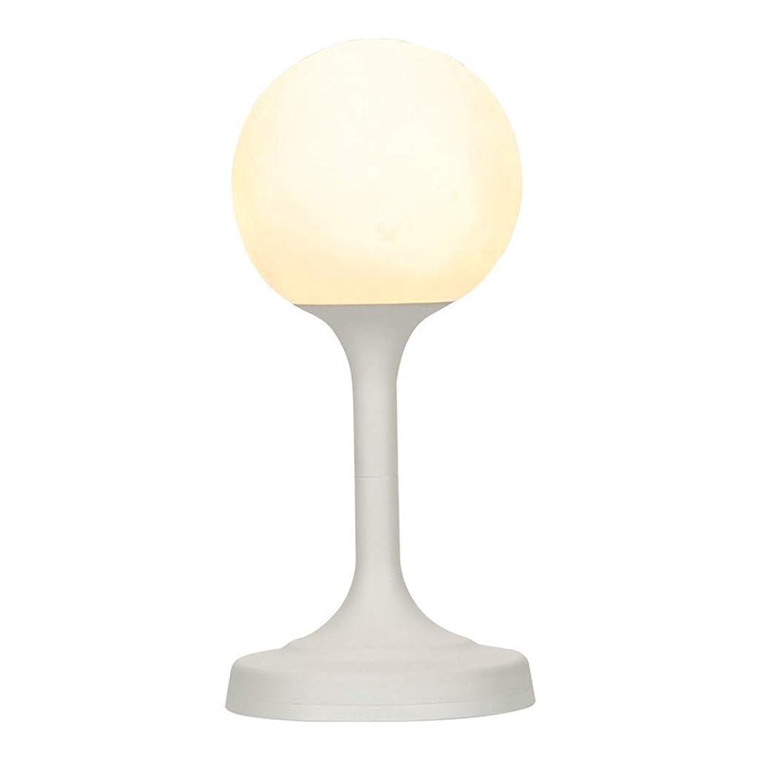 踏み台輪郭タイヤHIZLJJ 子供のためのマルチカラー回転LEDナイトライト大人の寝室の浴室の廊下階段キッチンの廊下 (Color : White)