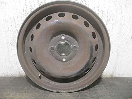 Llanta Renault Clio Ii Fase I (b/cbo) HIERROR1451/2JX14FHET36 51/2JX14FHET36 (usado) (id:rectp3519916)