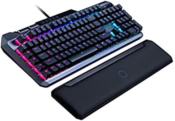 Cooler Master MK850 Gaming Mechanical Keyboard with Cherry MX Switches