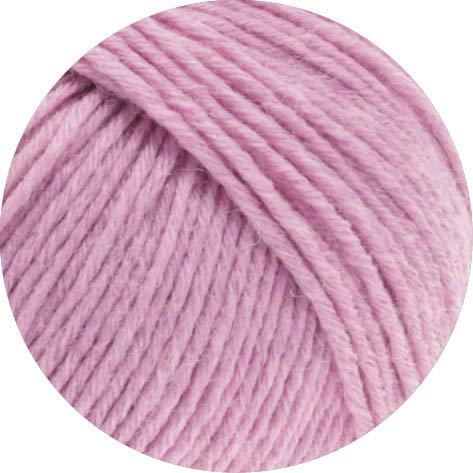 Lana Grossa Alpina Landhauswolle 36 - Rosa