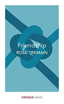 Friendship: Vintage Minis 1784874035 Book Cover