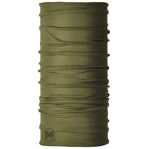 Buff Standard CoolNet UV+ Insect Shield Multifunktionstuch Kopfbedeckung Militär One Size