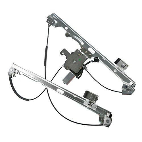 08 silverado window regulator - 2