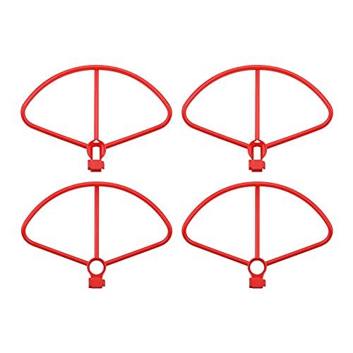 Elica per FIMI X8. per SE 2020. Protezione dell'elica per FIMI X8. per SE. Puntelli paraurti per Anelli Proteggi Anello per Accessori Drone ( Color : Red-Guard )