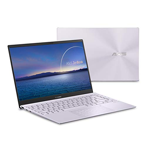 "ASUS ZenBook 13 Ultra-Slim Laptop 13.3"",  i5-1035G1 Processor/8GB RAM/256GB SSD, NumberPad, Lilac Mist (UX325JA-AB51) $649.99 + Free Shipping"