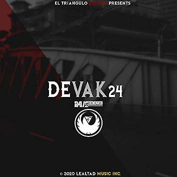 Devak24 24/Siempre