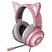 Razer Kraken Pink Kitty Edition (Renewed)