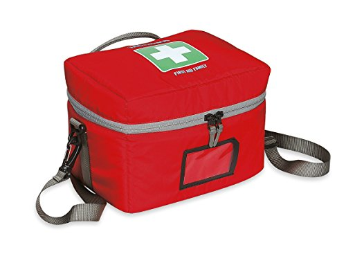 Tatonka First Advanced Trousse premiers secours Rouge