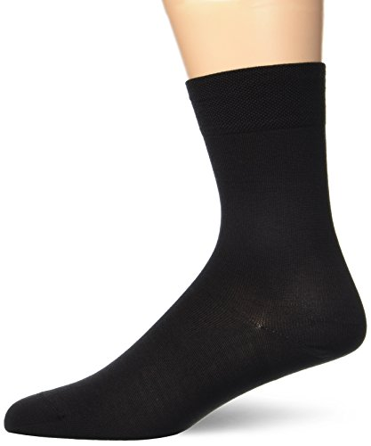 RYWAN Socken in schwarz schwarz Schwarz/Schwarz FR : chaussettes : 39-42 (Taille Fabricant : 38/40)