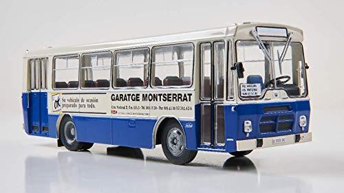 Desconocido 1/43 AUTOBUS Bus Pegaso 5062A SALVAT