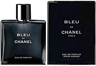 Chanel Bleu De Chanel for Men - eau de Parfum, 100 ml