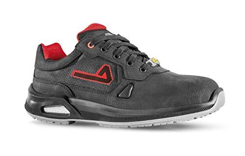 AIMONT Vigorex Teuton, Zapatillas de Seguridad para Hombre