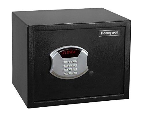 Honeywell Model 5103 Medium Steel Security Safe 0.83 Cubic Feet -