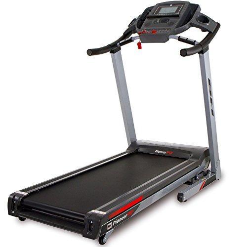 BH Fitness - Cinta de correr Pioneer R7 G6586 – 20 km/h...