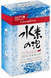 水素の泡1箱(35g×5袋入り)