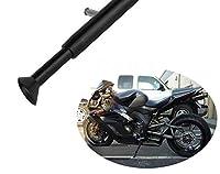調節可能なキックスタンドオートバイキックスタンドサイドスタンドホンダ CBR 600RR CBR600RR 2003-2014 CBR 1000RR 2004-2007