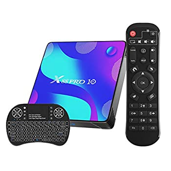 Best android tv box 32gb Reviews