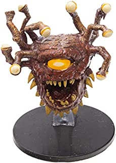 Icons of The Realms - Waterdeep Dungeons of The Mad Mage: Beholder Zombie #029
